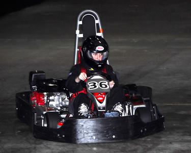 Alex F racing