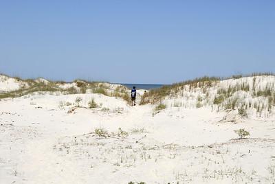 Sund Dunes at Cumberland Island