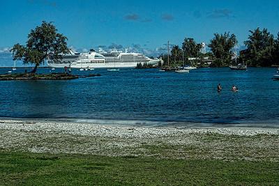 Jan 10, 2014 - Seabourn Sojourn
