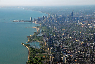 Madison & Chicago (2010)