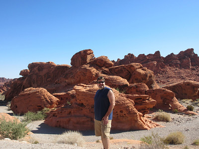 Valley of Fire State Park - beautiful!