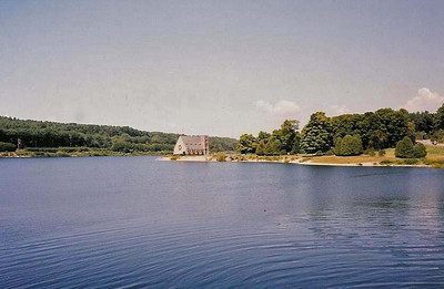 Princeton Reservoir, MA