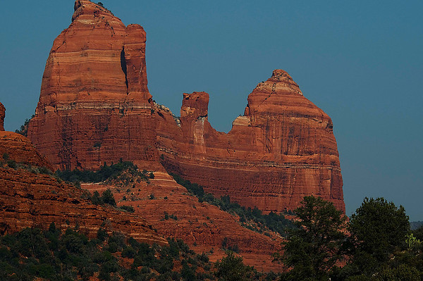 Sedona and Grand Canyon