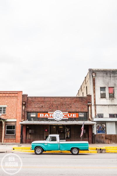 Taylor, Texas