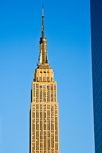 The Empire State Building