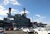 USA 2009 - 02/10/2009 - San Diego - USS Midway