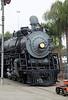 USA 2009 - Historic Trains Museum in Pomona