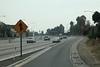 USA 2009 - Rit van Los Angeles naar Pomona