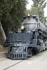 "USA 2009 - Historic Trains Museum in Pomona - ""Big Boy"""