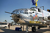 USA 2009 - MCAS Miramar Air Show - B-25 Mitchell