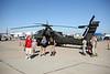 USA 2009 - MCAS Miramar Air Show - AH-64 Apache
