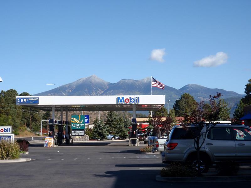 USA 2009 - Flagstaff