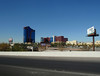 USA 2009 - Rit van Las Vegas naar Los Angeles