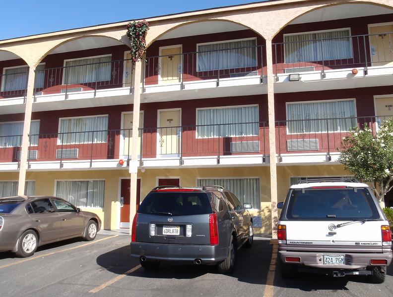 USA 2009 - Las Vegas