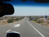 USA 2009 - Rit van San Diego naar Flagstaff