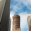 San Francisco, Financial district.