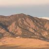 Boulder at Sunrise