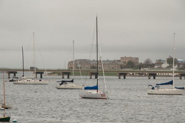 Naval War College, Newport, R.I.