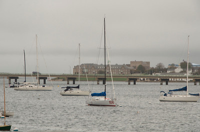 Boats, Newport, Rhode Island