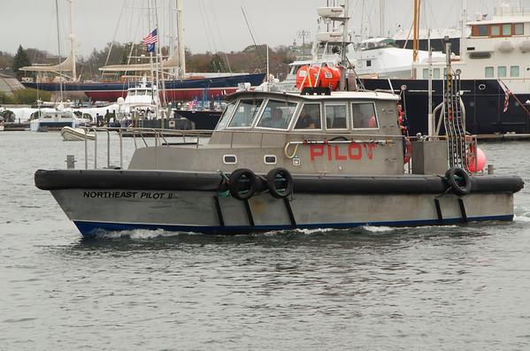 Northeast Pilot, Newport, R.I.