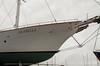 Arabella, Newport Shipyard, Newport, R.I.