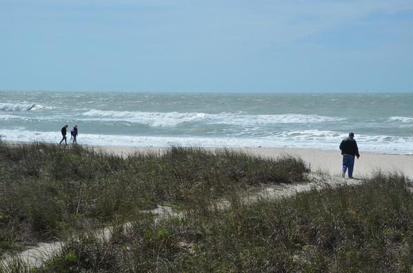 Beach on Casey Key, Nokomis, Florida