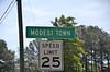 Modest Town, VA