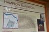 Hampton Plantation State park, SC.
