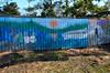 Roadside Art, Wanchese, Roanoke Island, NC