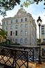 City Hall, Savannah, Georgia, with its 22 karat-gilded dome