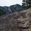 Towhee Trail, South Boulder