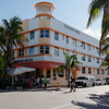 Waldorf Towers Hotel (1937)<br /> Art Deco District, South Beach, Miami