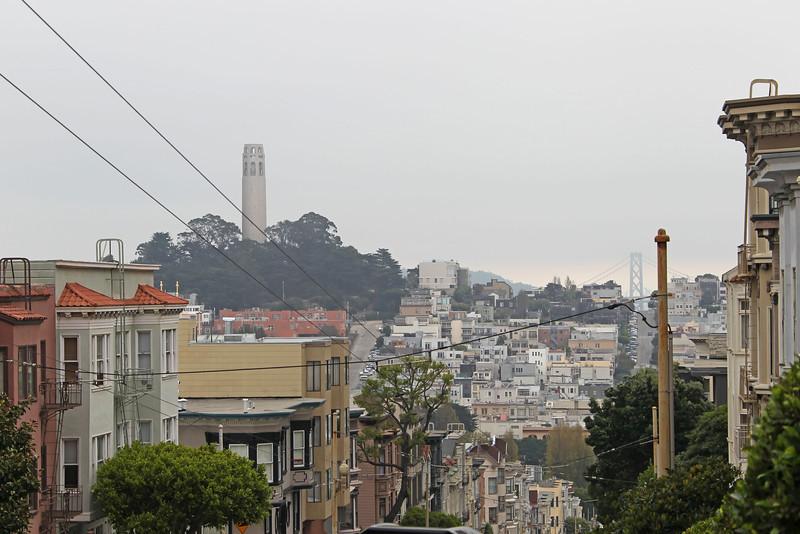 USA 2011 - San Francisco - Pioneer Park