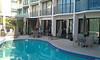 USA 2011 - Hotel San Diego