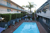 USA 2011 - hotel Santa Barbara