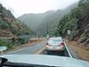 USA 2011 - Rit naar Yosemite National Park - Grondverzakking
