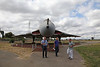 USA 2011 -  Castle Air Museum, Atwater - Avro Vulcan B Mk 2