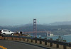 USA 2011 - San Francisco - Golden Gate Bridge