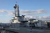USA 2011 - San Francisco - USS Pampanito