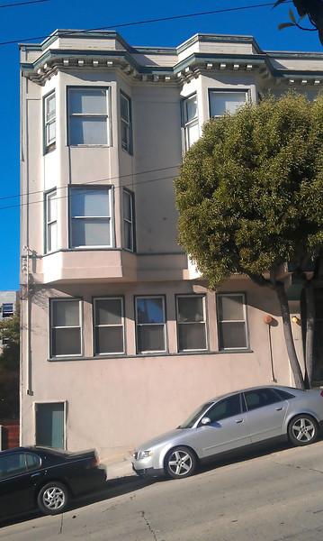 USA 2011 - San Francisco