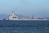 USA 2011 - San Francisco Fleet Week - Ship Parade - USS Guadalupe