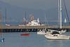 USA 2011 - San Francisco Fleet Week - Ship Parade<br /> US Coast Guard