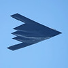 USA 2011 - San Francisco Fleet Week - Airshow<br /> USAF B-2 Bomber