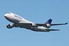 USA 2011 - San Francisco Fleet Week - Airshow<br /> United Airlines 747