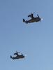 USA 2011 - MCAS Miramar Air Show - Marine Air-Ground Task Force Demo (MAGTF)<br /> MV-22A Osprey