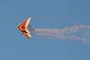 USA 2011 - MCAS Miramar Air Show - Dan Buchanan's Special Effects Hang Glider