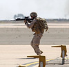USA 2011 - MCAS Miramar Air Show - Marine Air-Ground Task Force Demo (MAGTF)
