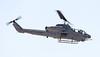 USA 2011 - MCAS Miramar Air Show - Marine Air-Ground Task Force Demo (MAGTF)<br /> AH-1 Super Cobra