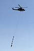 USA 2011 - MCAS Miramar Air Show - Marine Air-Ground Task Force Demo (MAGTF)<br /> UH-1Y Huey/Venom
