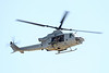 USA 2011 - MCAS Miramar Air Show - Marine Air-Ground Task Force Demo (MAGTF)<br /> UH-1Y Huey/Venom